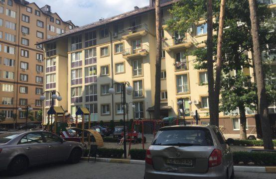 Однокомнатная квартира