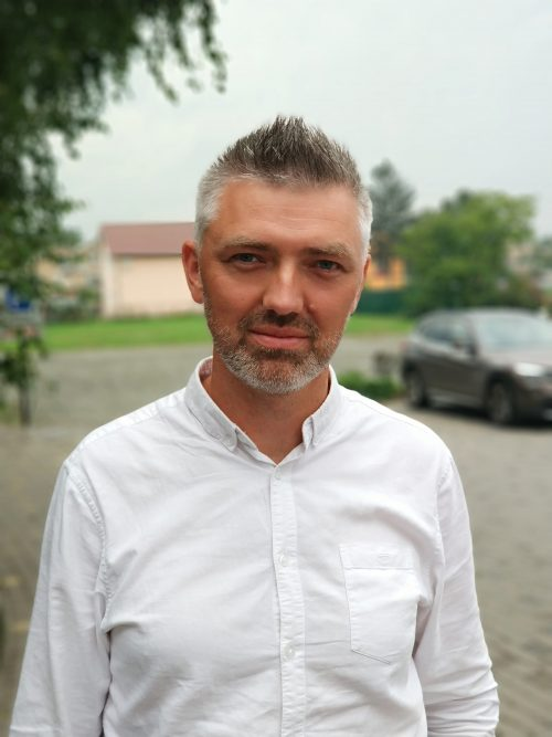 Андрейко Андрій