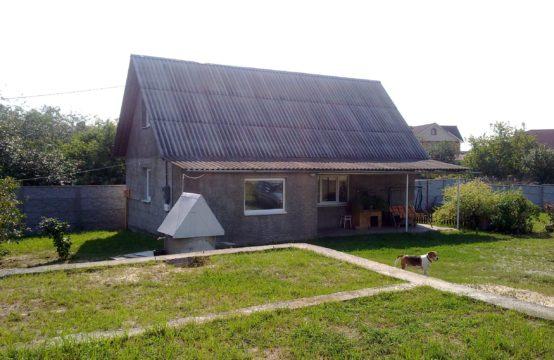 Будинок в Стоянці