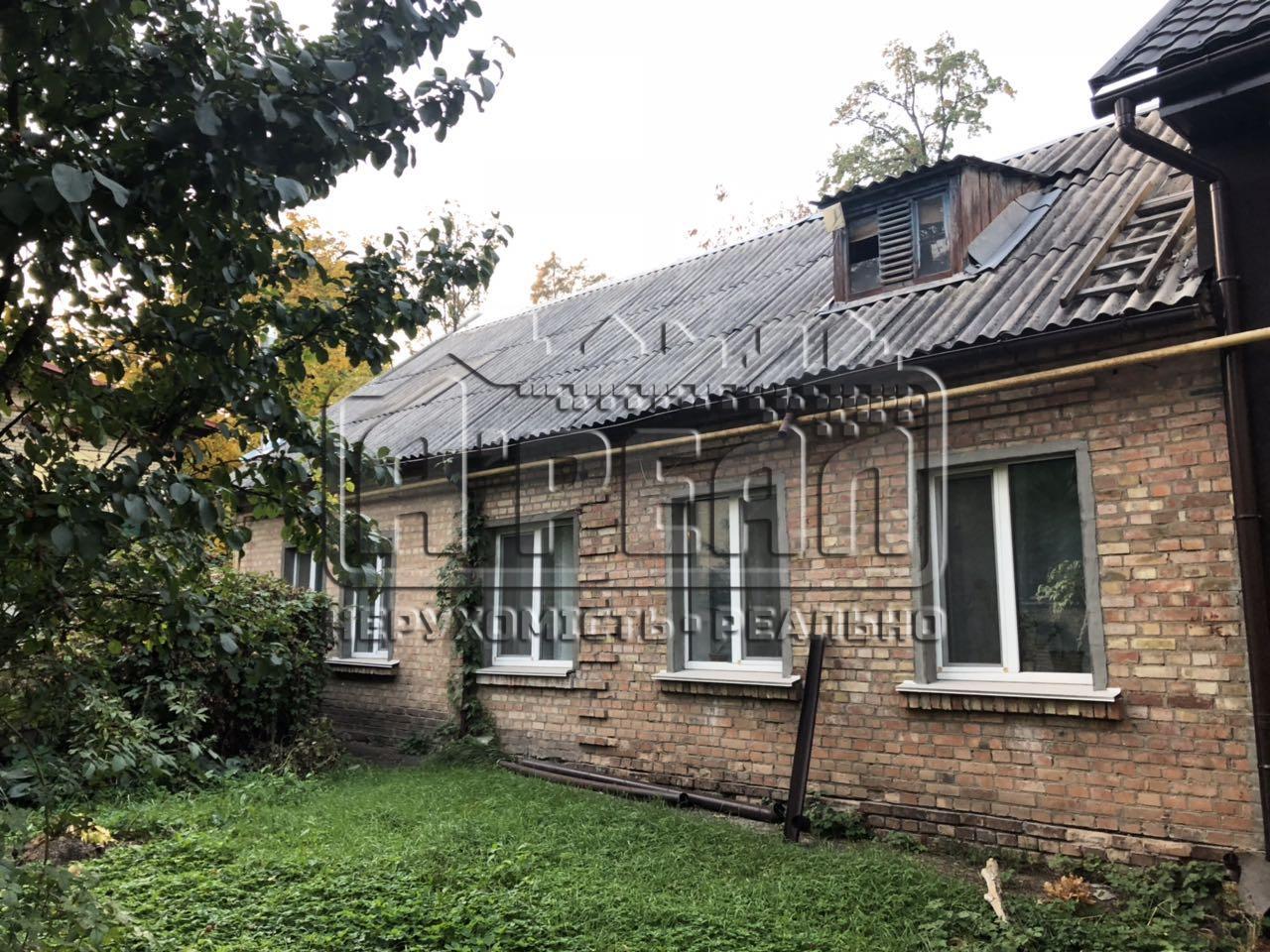 Частина будинку вул.Пушкінська