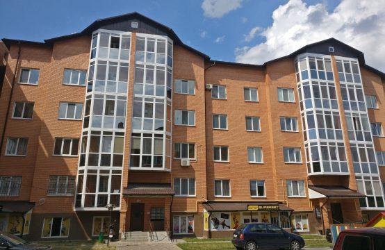 Квартира ЖК  Гайдара