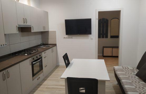 2-к квартира ЖК на Гайдара