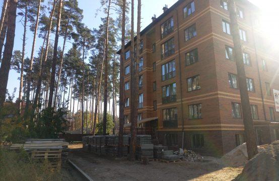 2-к квартира вул.Лісова
