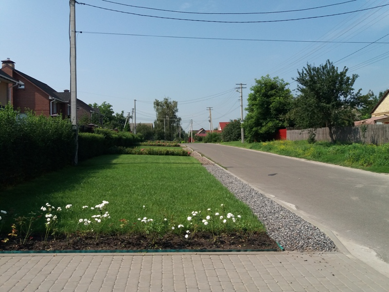 Земельна ділянка вул.Шевченка