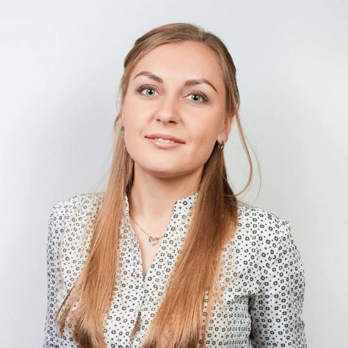 Костенко Ірина