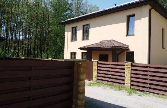 Чудовий будинок в Білогородці