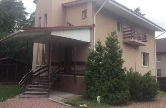 Будинок вул.Надсонова 19