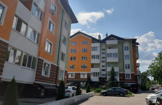 1-к квартира вул.Давидчука