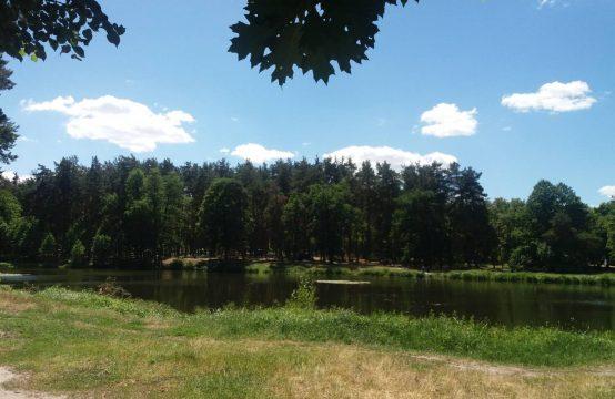 Земельна ділянка Пуща-Водиця (Горенка)