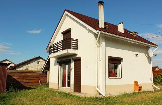 Прекрасний будинок у Ворзелі