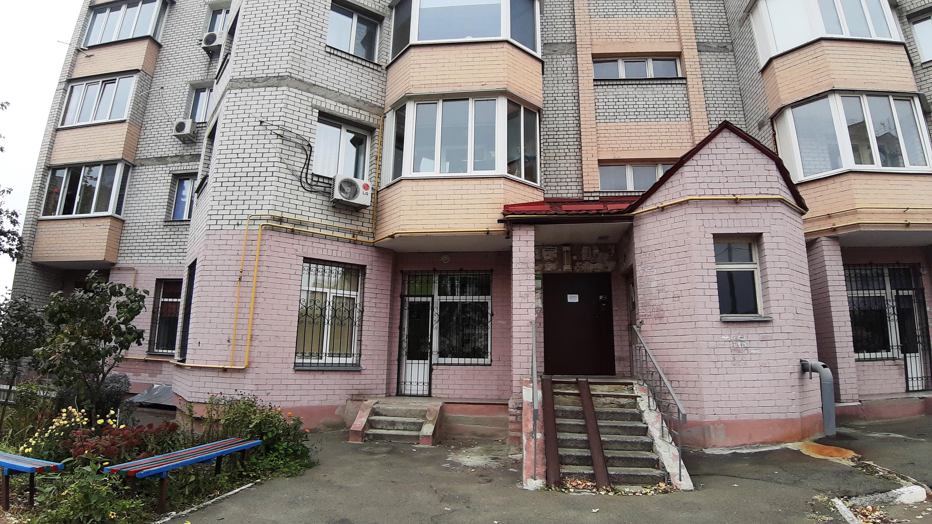 3-к квартира вул. Б.Хмельницького