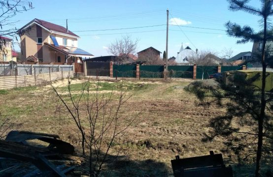 Земельна ділянка р-н вул.Зелена