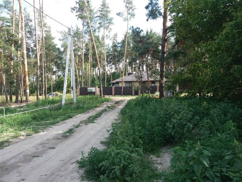 Земельна ділянка вул. Котляревського