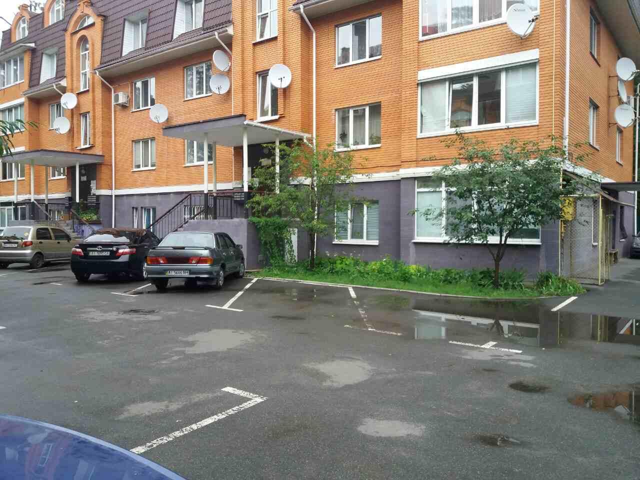Оренда 2-к квартири в центрі