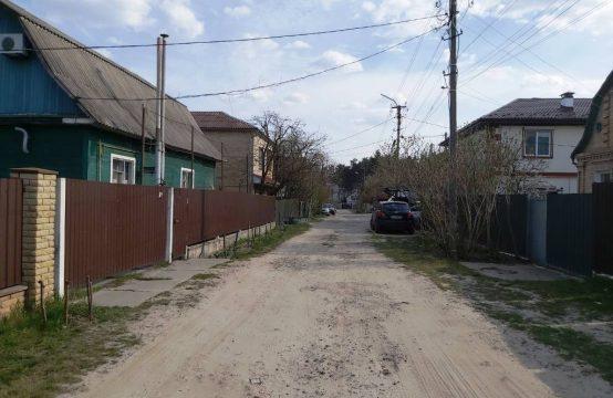 Ірпінь, продаж ділянки вул.  Достоєвського.