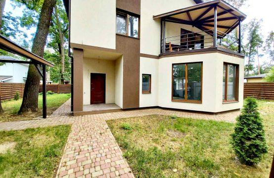 Буча, продажа дома 180 м2 в лесной зоне