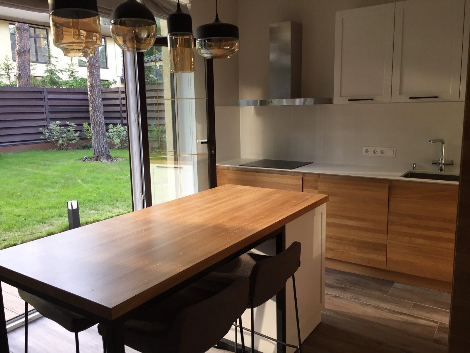 Буча, продається новий будинок з новим дизайнерським ремонтом!