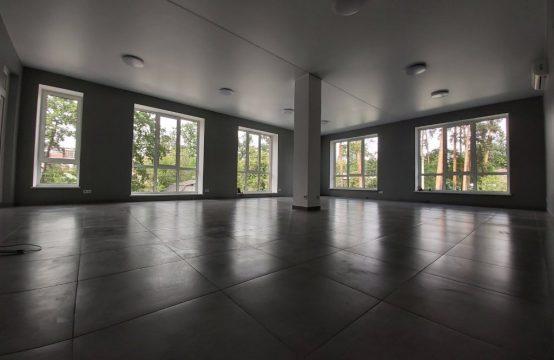 Центральна частина Ірпеня, продаж комерційного приміщення 282 м2